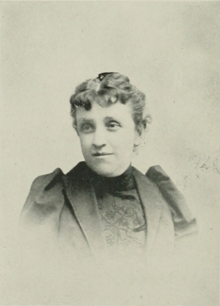 MAY ALDEN WARD A woman of the century (page 758 crop).jpg