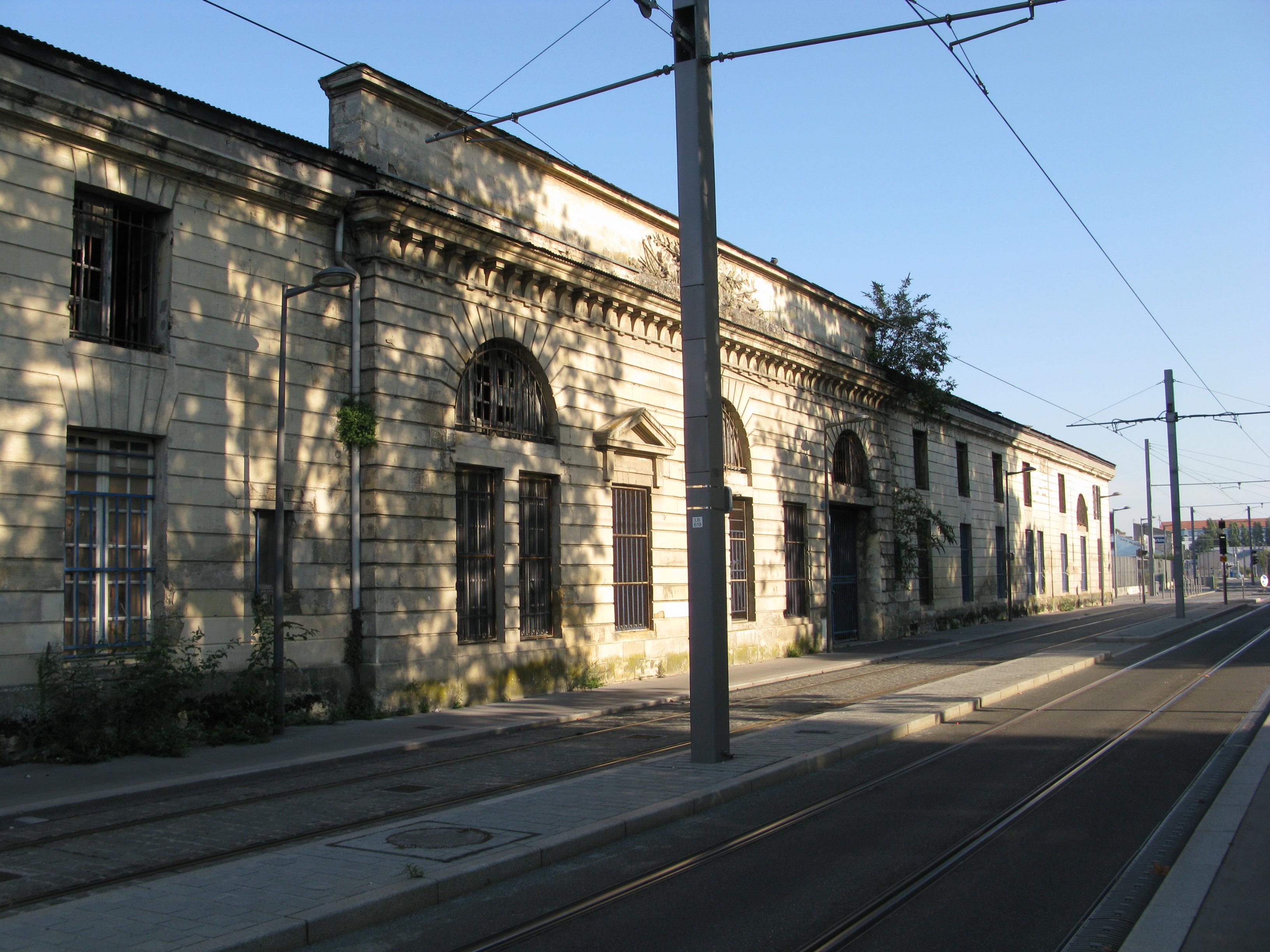 File magasin aux vivres bordeaux 2 jpg wikimedia commons - Magasin de deco bordeaux ...