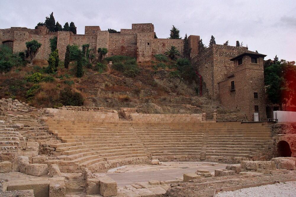 File:Malaga Spain Alcazaba Teatro.jpg