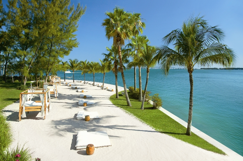 Hotels In Biscayne Bay Miami Florida