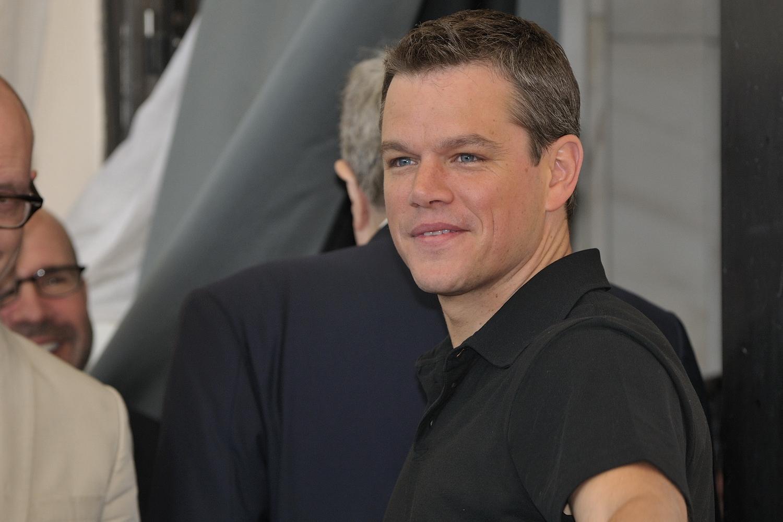 File:Matt Damon 66&#23...