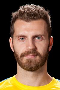 Mattias Wallgren - Sweden men's national floorball team.jpg