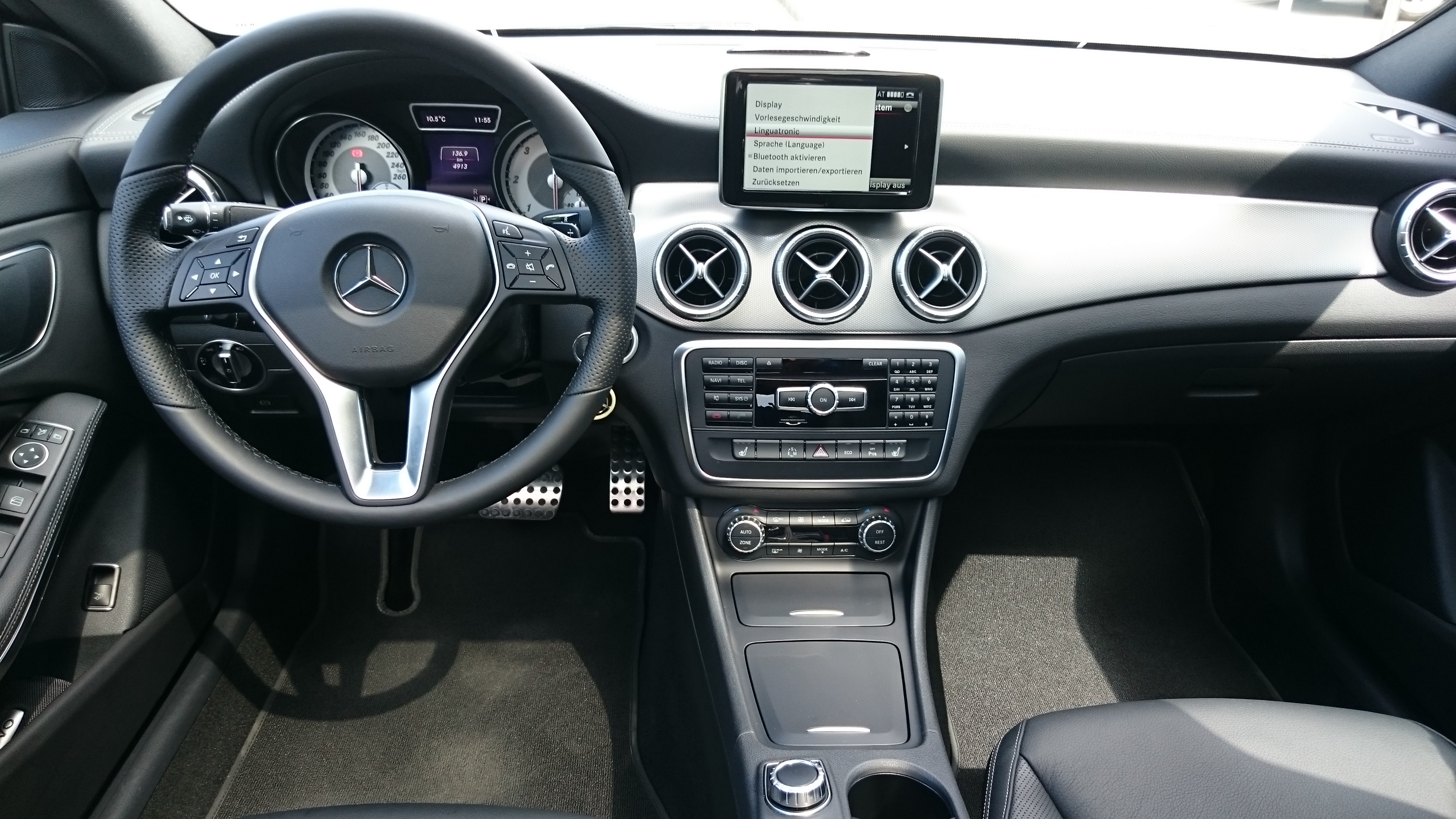 Amazing Mercedes Benz Cla Class Wikiwand Download Free Architecture Designs Scobabritishbridgeorg