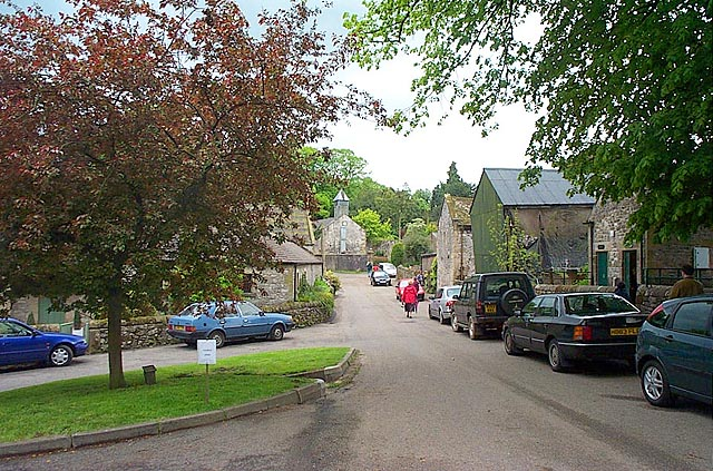 Middleton-by-Youlgreave