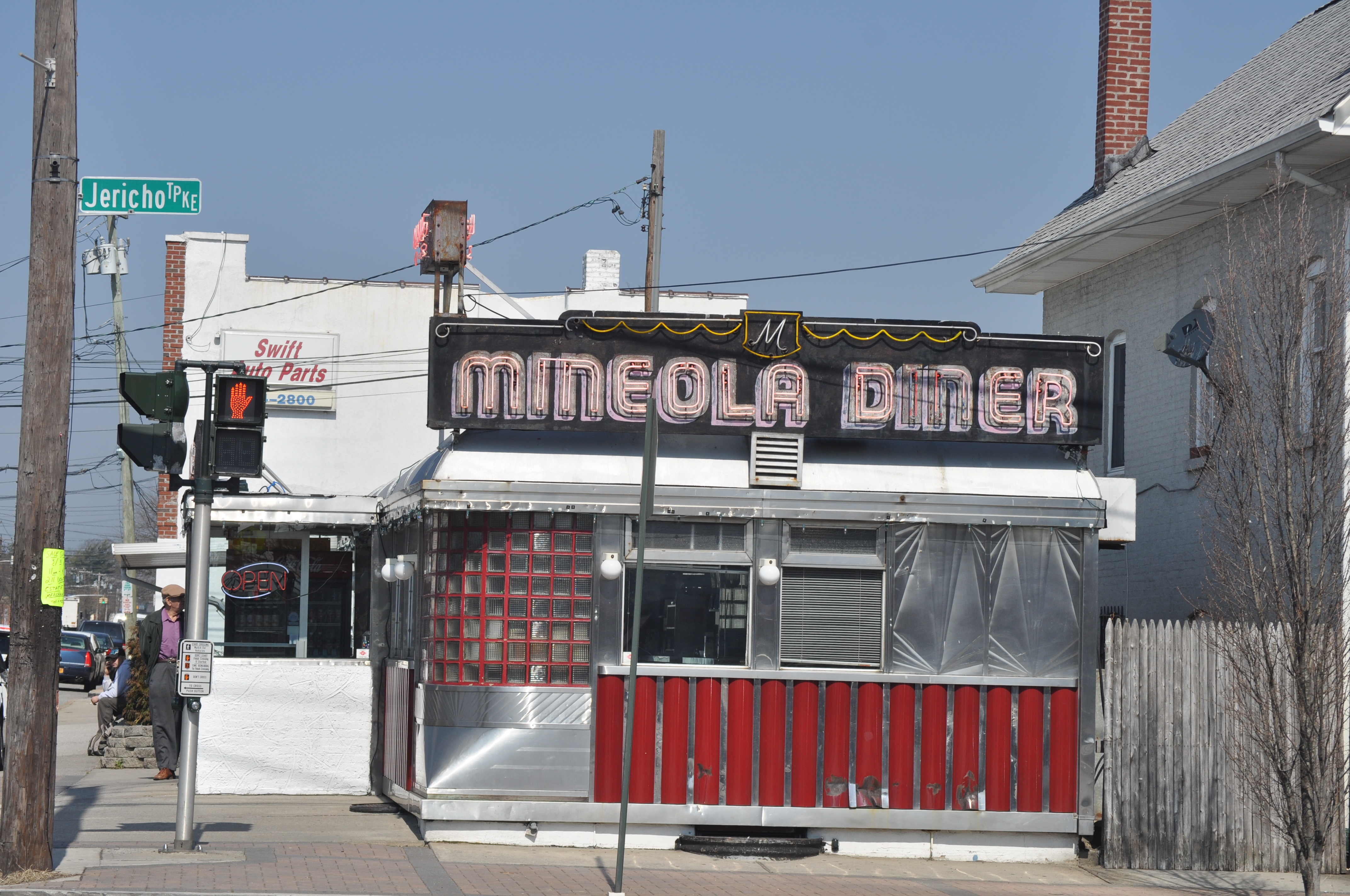 Mineola Long Island Restaurants
