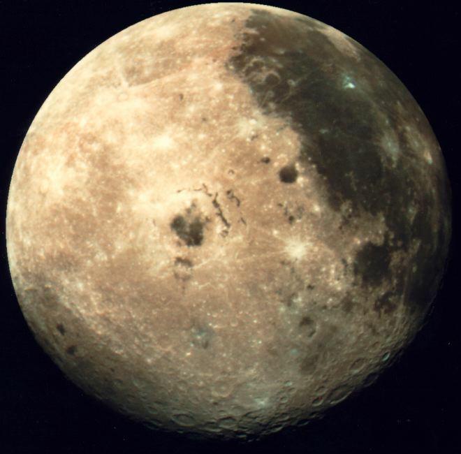 galilean moons of mars - photo #12