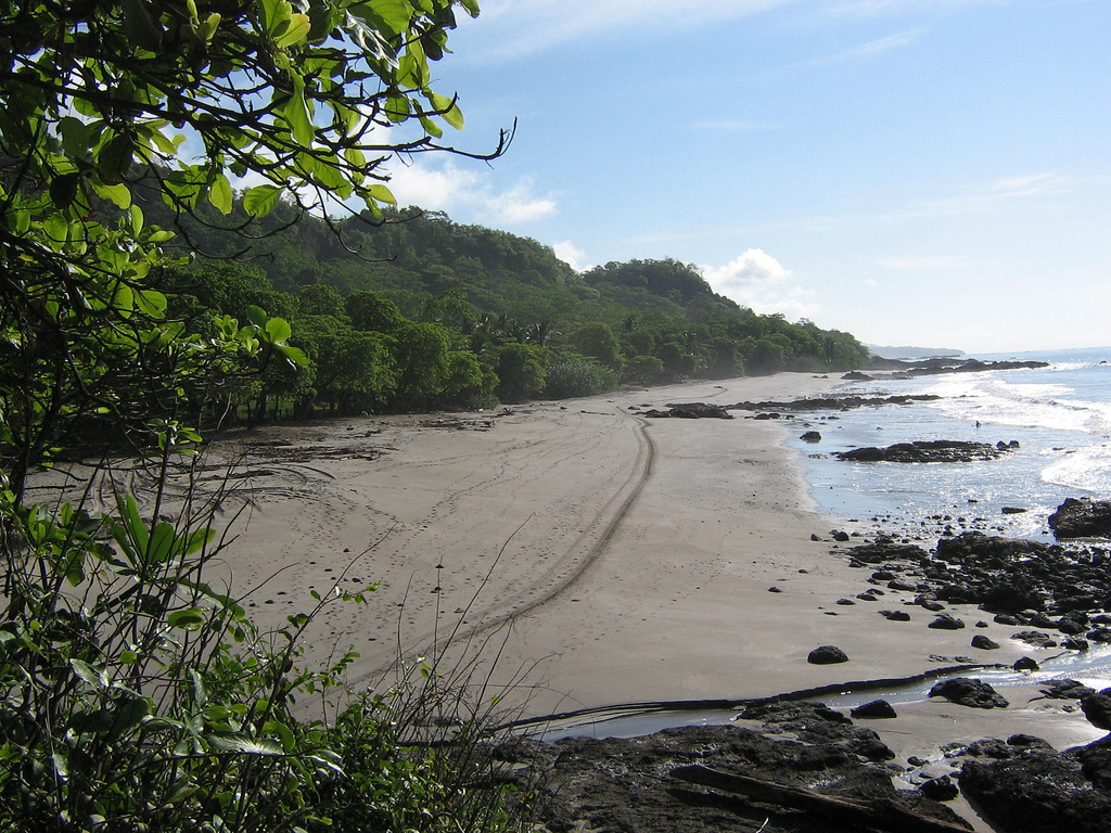 Permalink to Montezuma Costa Rica Hotels