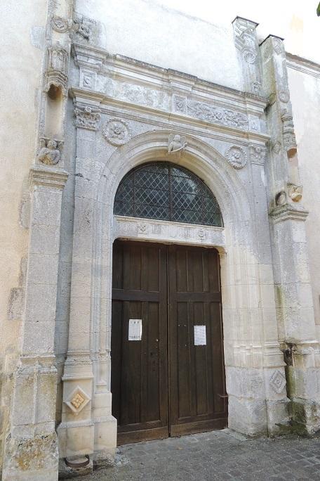 Montreuil (Eure-et-Loir)