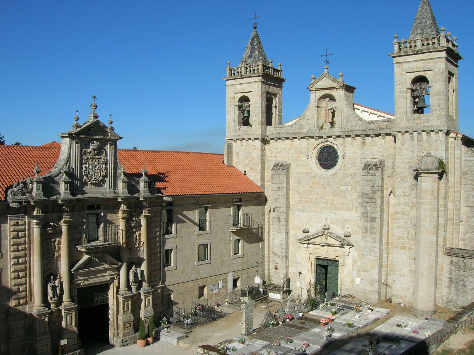 File:Mosteiro de Santo Estevo de Ribas de Sil, Nogueira de Ramuín, Galiza 4.j...