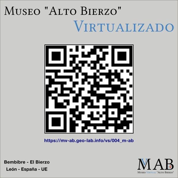 Museo Alto Bierzo Virtualizado