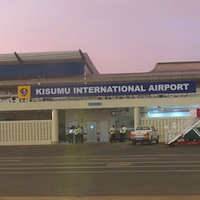 Image illustrative de l'article Aéroport de Kisumu