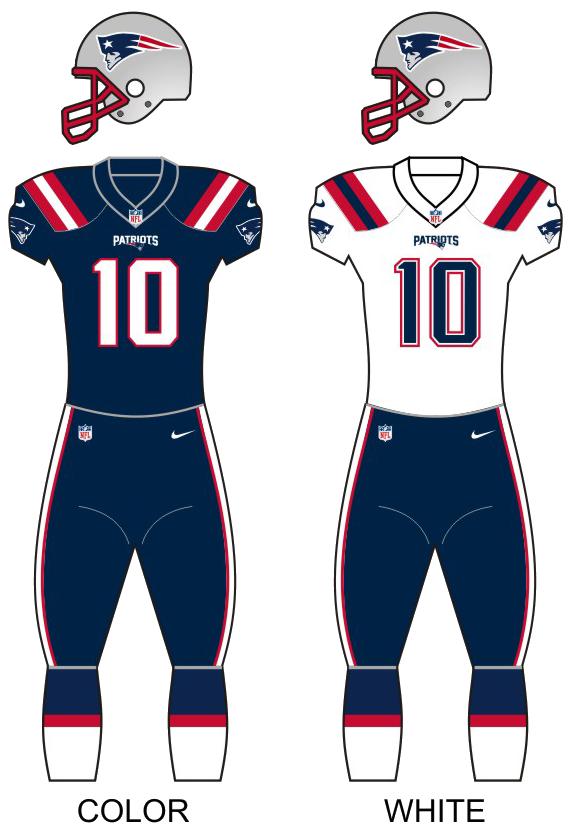 2020 New England Patriots Season Wikipedia