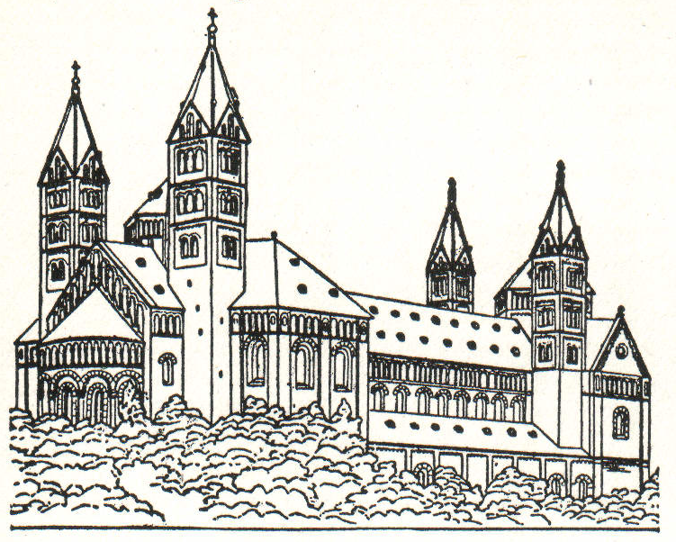 File:NSRW Romanesque architecture.png - Wikimedia Commons