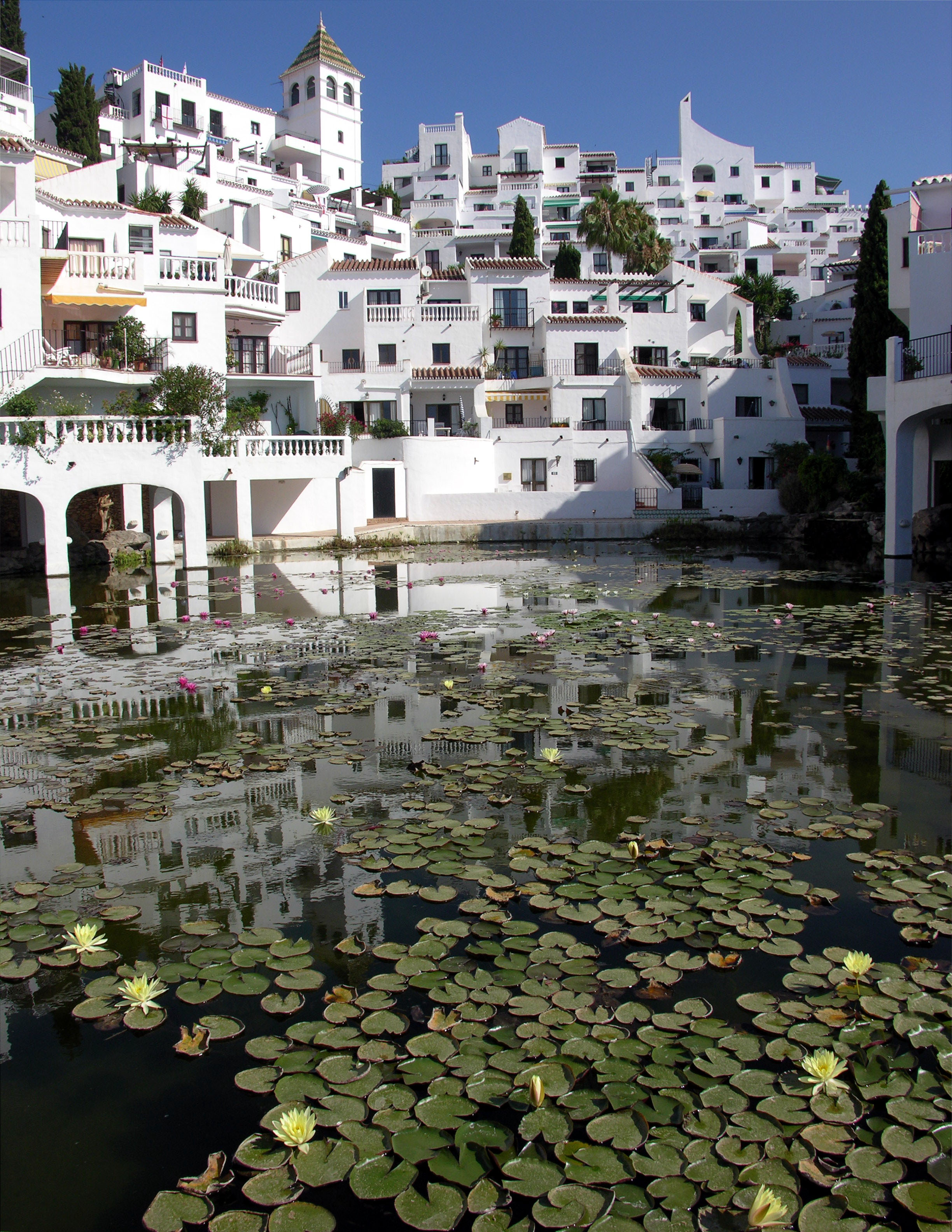 Nerja Spain  city pictures gallery : Nerja Capistrano Wikipedia, the free encyclopedia