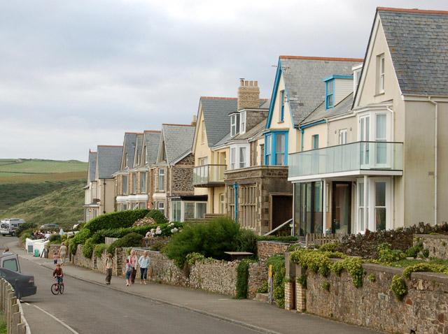 New polzeath wikipedia for 9 cornwall terrace