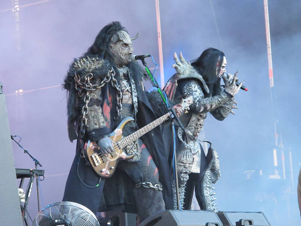 Lordi Wikipedia