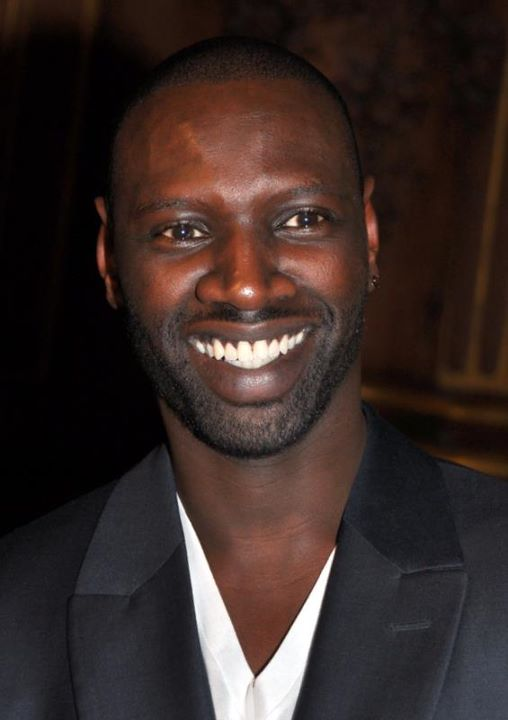 Filmstar Omar Sy kritisiert Polizei in Frankreich