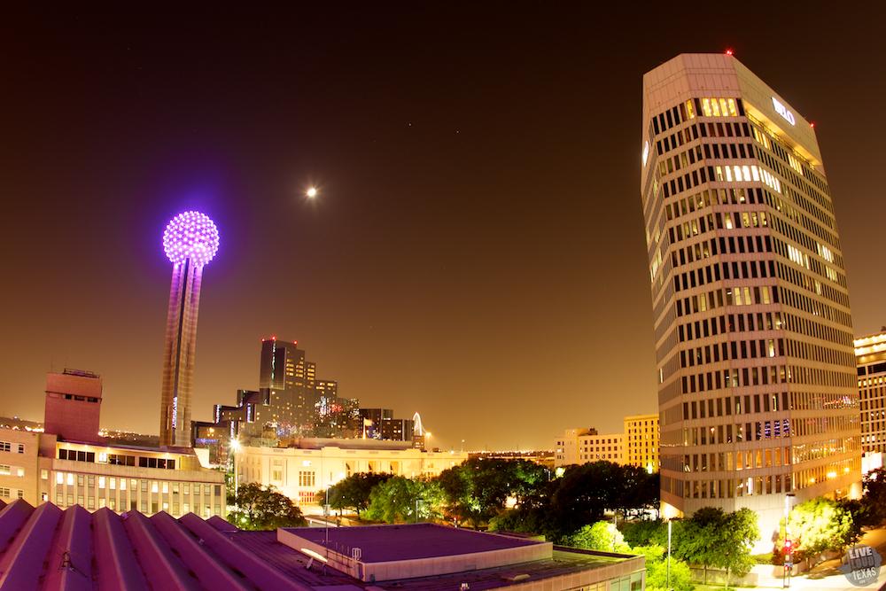 Omni Hotel Dallas Room Amenities