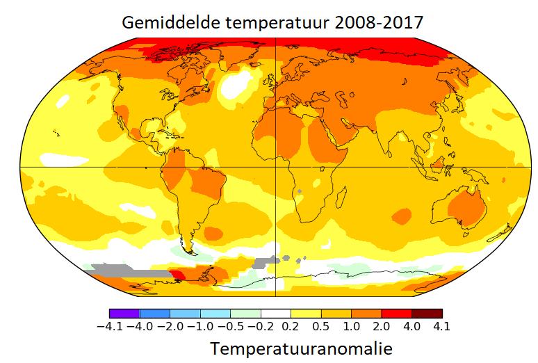 Opwarming van de Aarde map.png