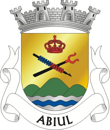 Wappen von Abiul