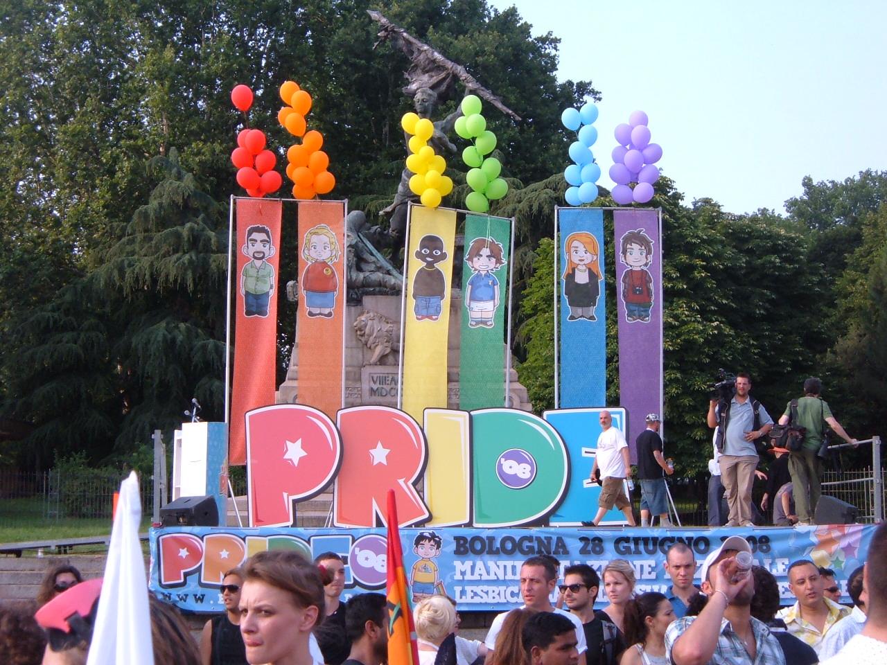 loading image for LGBT