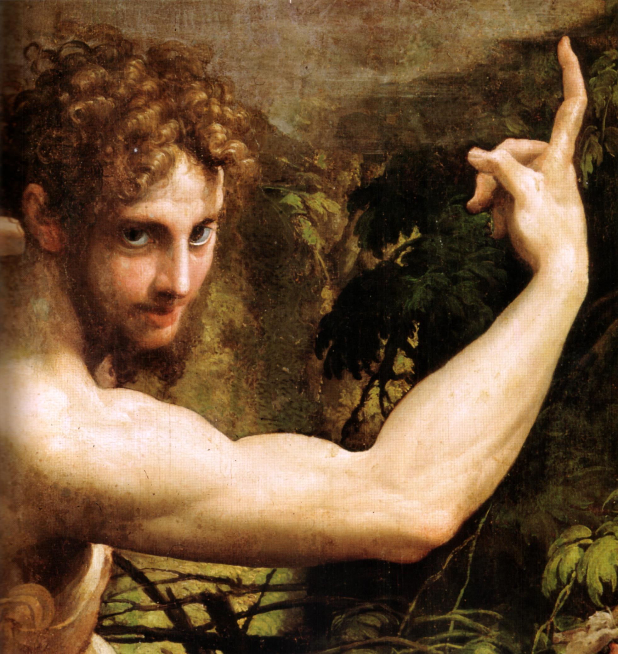File:Parmigianino, visione di san girolamo 03.jpg - Wikipedia