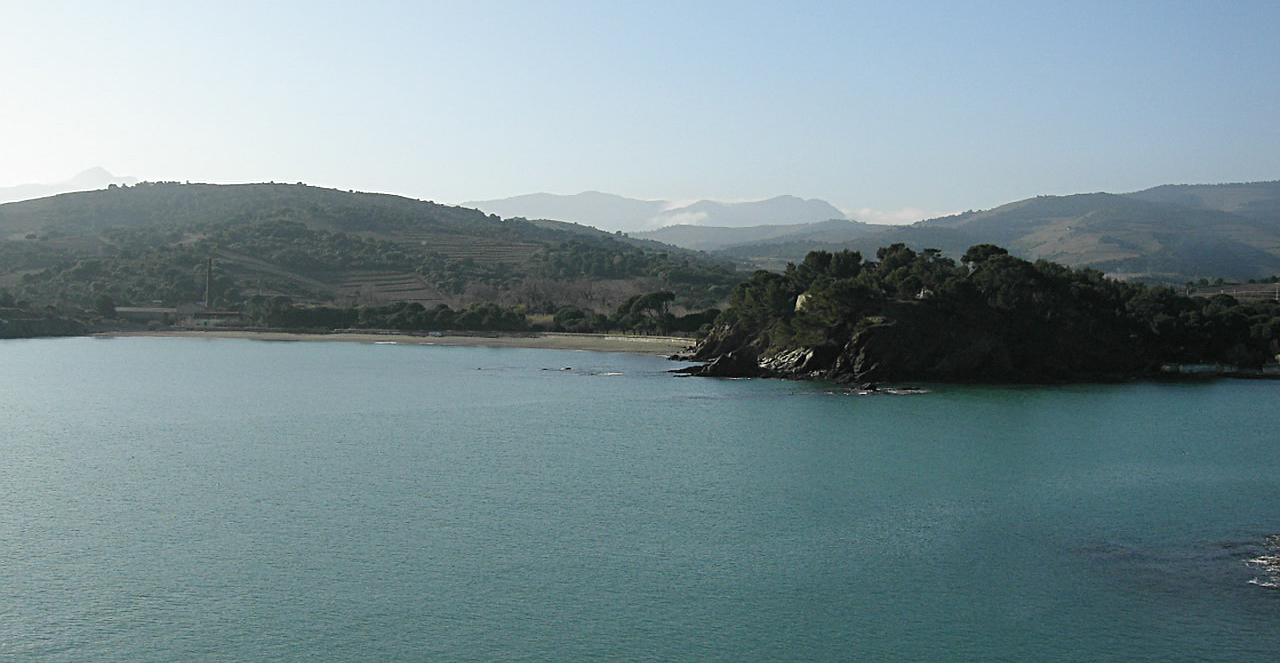 L'Anse de Paulliles