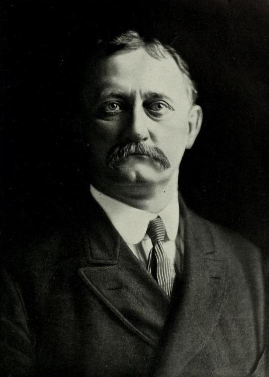David R . Francis