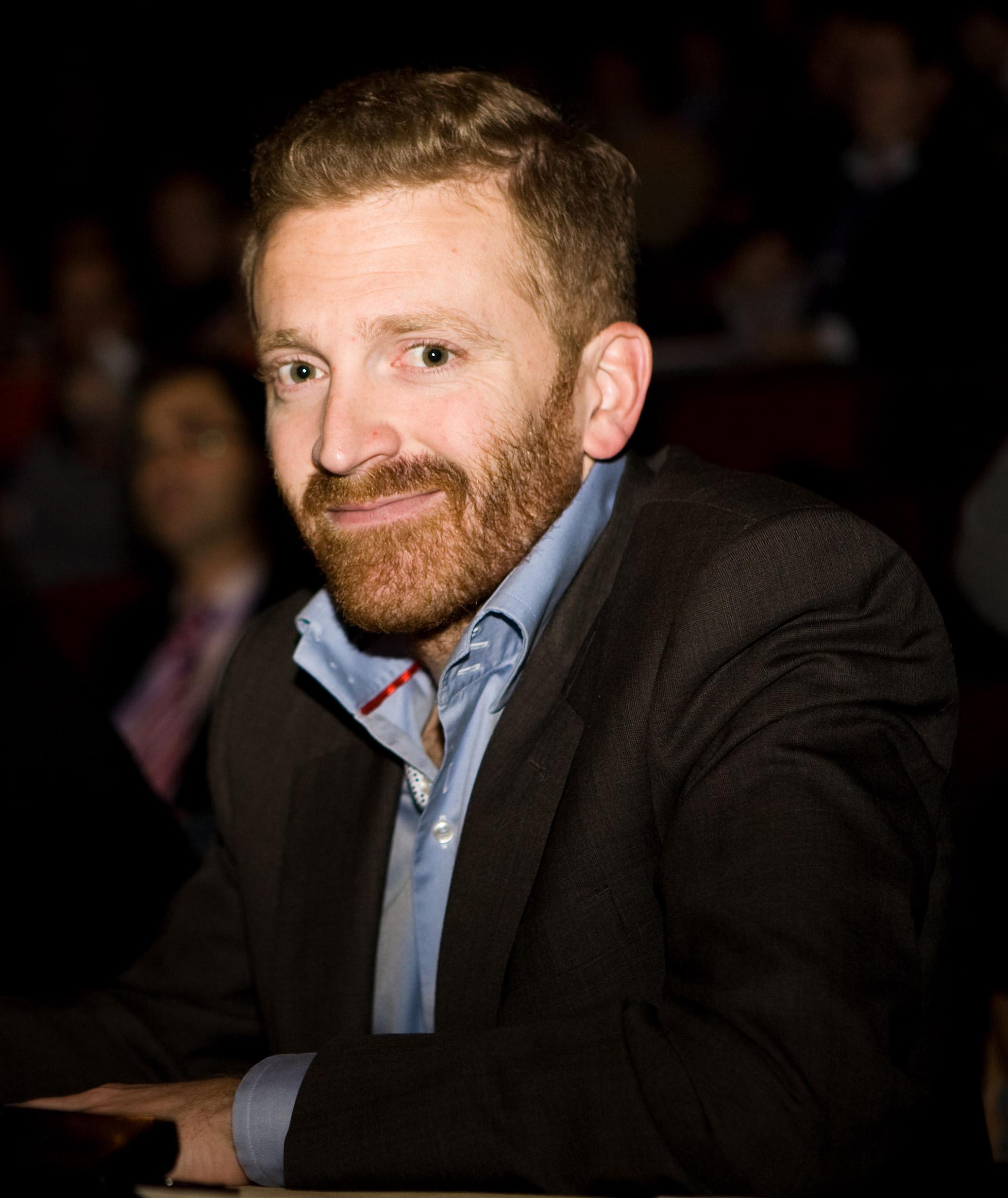 Pierre Kosciusko-Morizet en 2008 (Raphael Labbé - Wikipédia - CC by-sa)