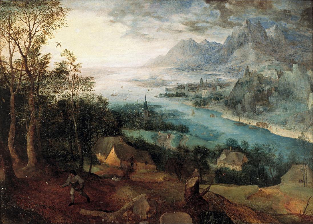 Do you love Bruegel 39