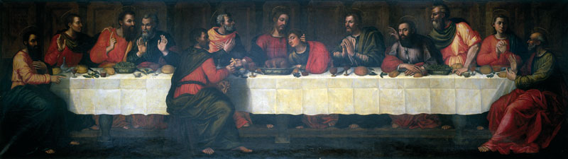 Plautilla Nelli - The Last Supper.jpg