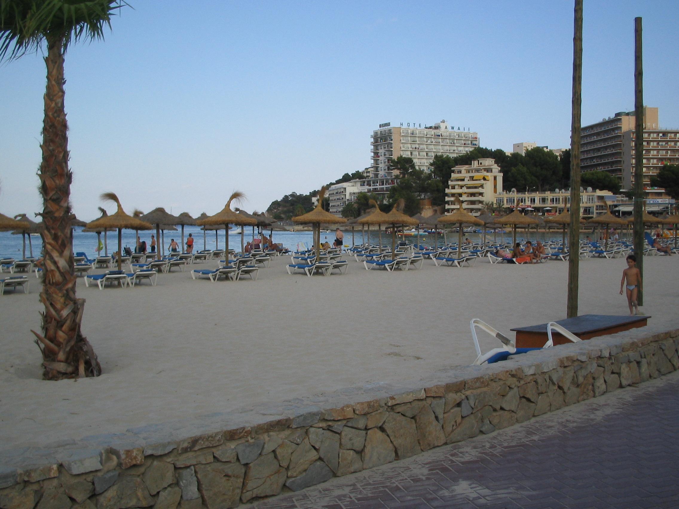 Hotel Tropical Palma De Mallorca Aanschrift