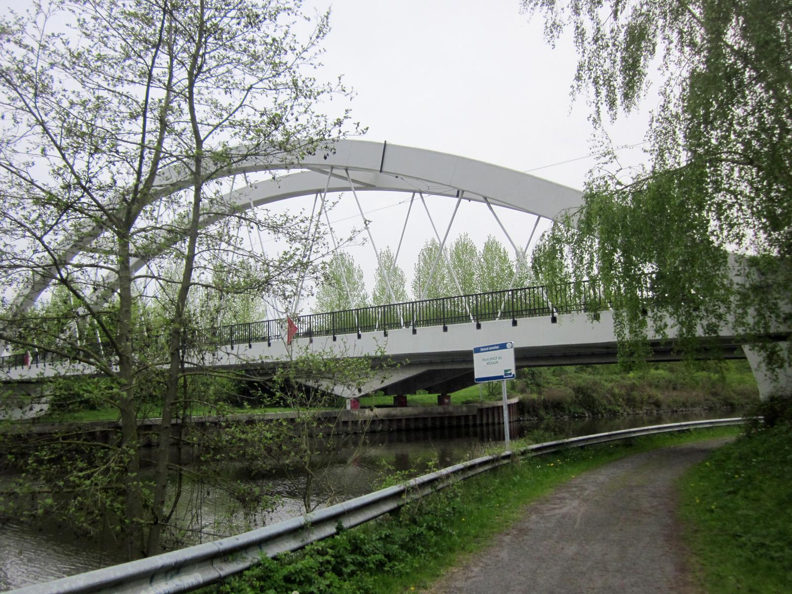 bridge en ligne