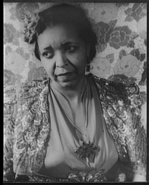Ethel Waters Cabin In The Sky