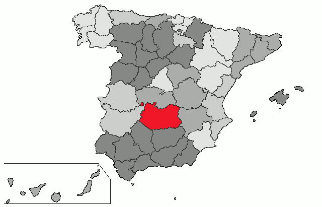 File provincia ciudad wikimedia commons for Tapiceros en ciudad real