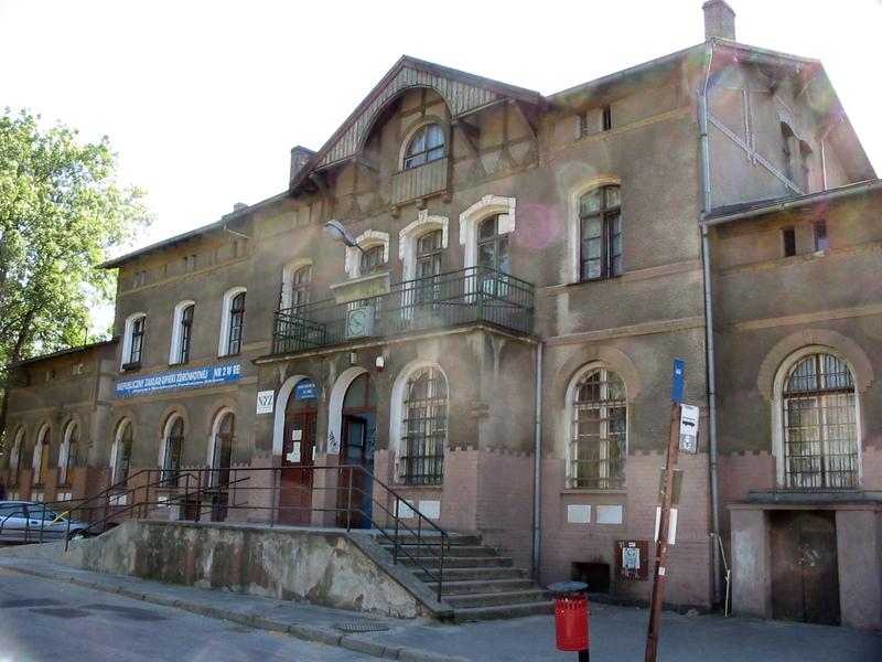 Reda Poland  city pictures gallery : Google und Bing finden folgende Bilder zu Reda