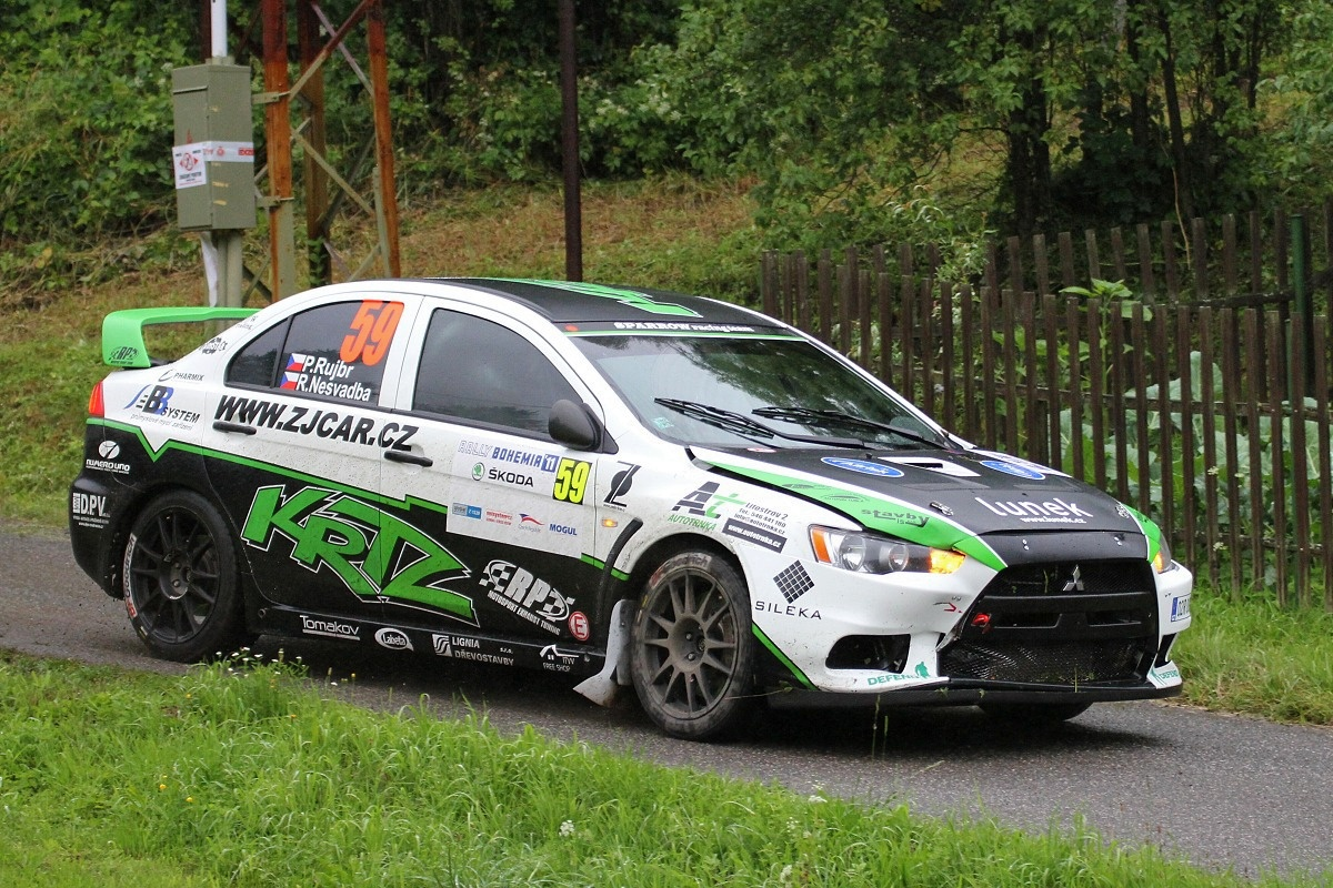 Lancer Evo X Rally 2015 Best Auto Reviews