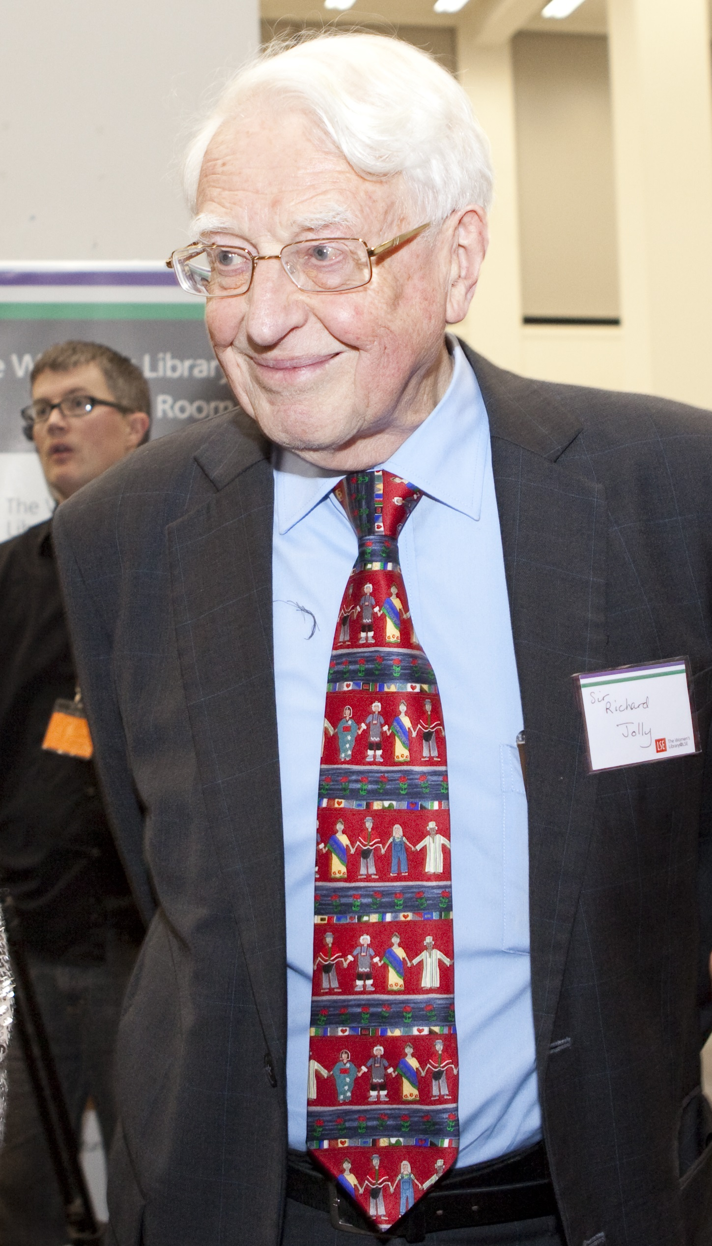 Richard Jolly