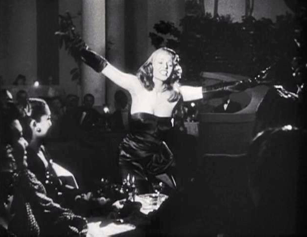 "Fitxer:Rita Hayworth as Gilda performing ""Put The Blame On Mame"" in the trailer for the film Gilda.jpg"