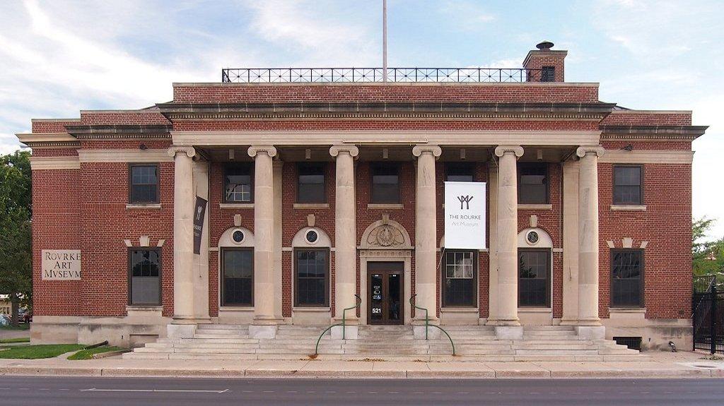 Rourke Art Gallery