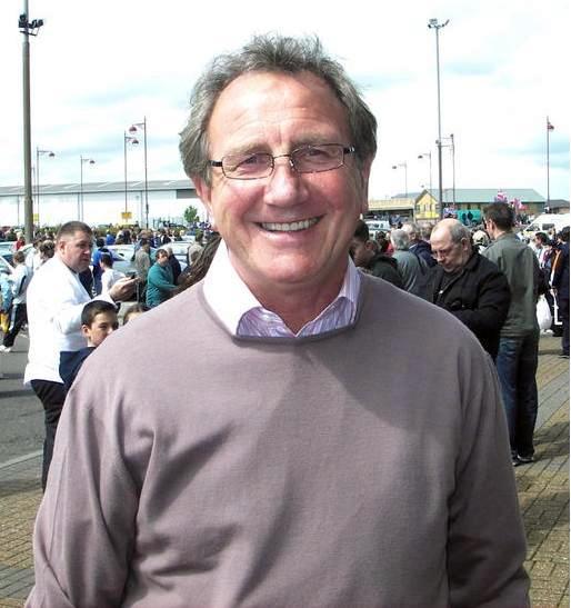 Roy McFarland - Wikipedia