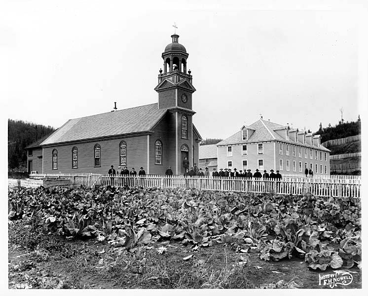 File:Russian Mission church and school, ca 1904 (NOWELL 196).jpg - Wikimedia Commons