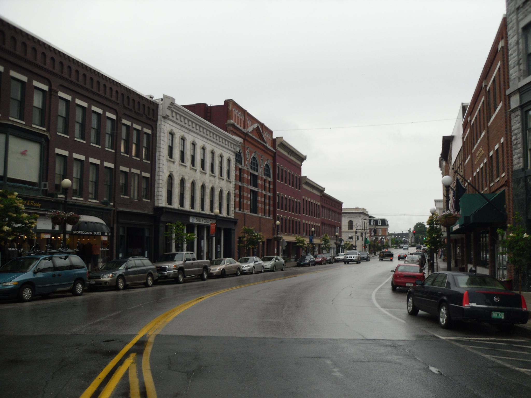 Rutland (VT) United States  city photos gallery : Description Rutland, Vermont