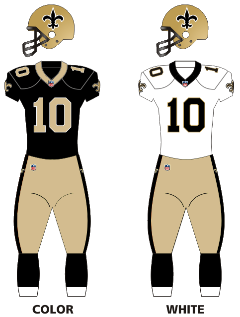 promo code b7883 a18ca New Orleans Saints - Wikipedia