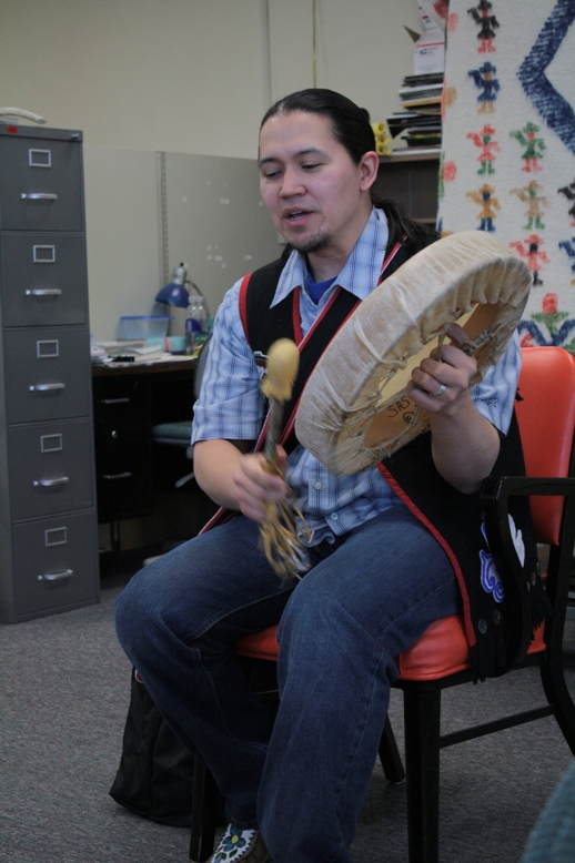 Alaska Native storytelling - Wikipedia