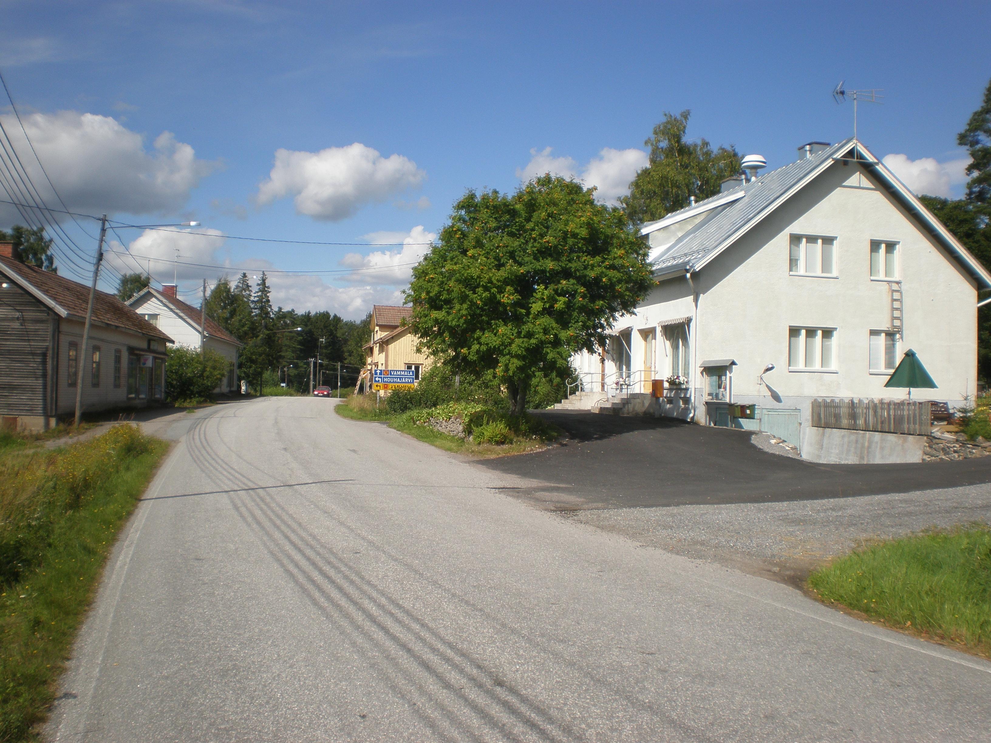 Sammaljoki Wikipedia