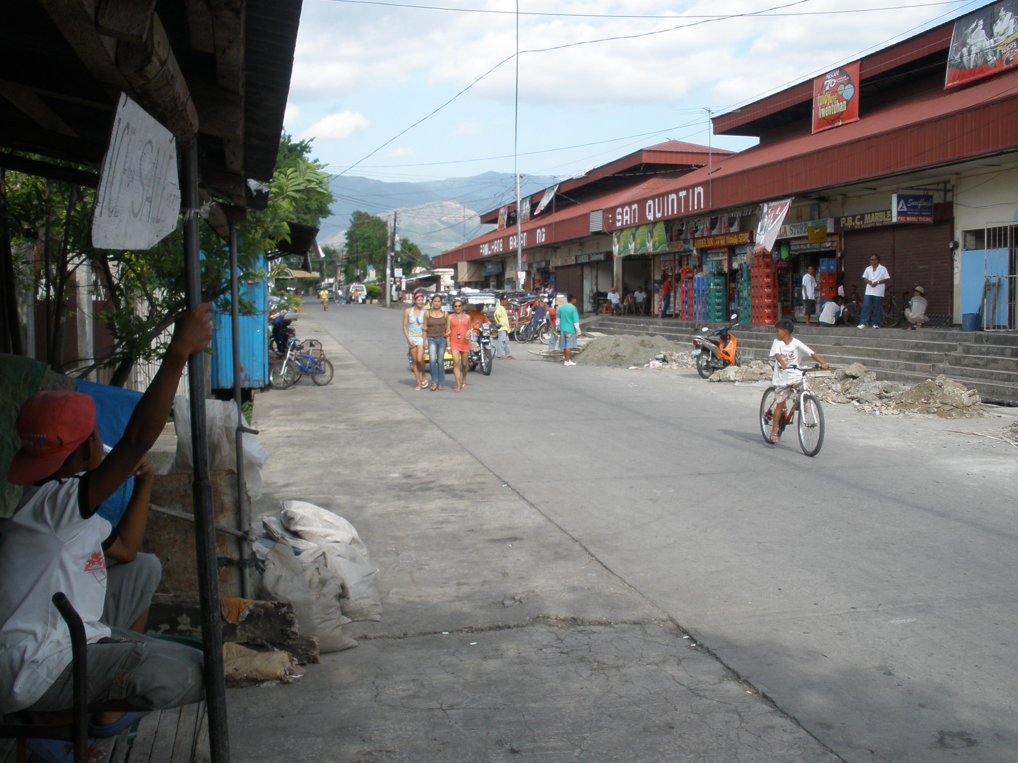 San Quintin Abra Wikipedia