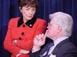 Senator Boxer co-sponsors the Protecting America's Pensions Act of 2002, sponsored by Senator Edward Kennedy. (6 Mar 2002).jpg
