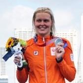 Sharon van Rouwendaal Dutch swimmer