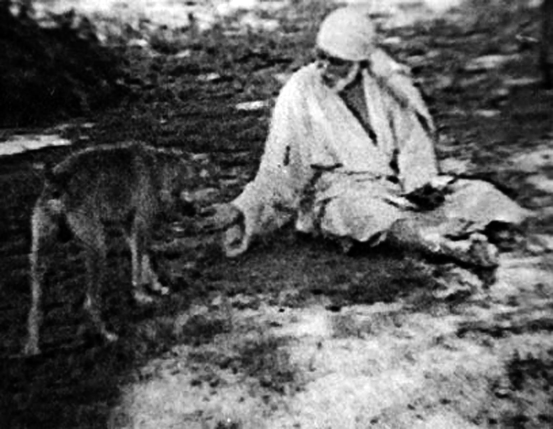 Sai Baba of Shirdi  Wikipedia